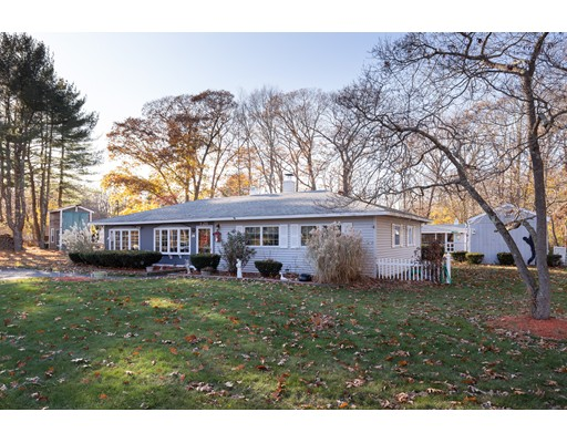 126 East St, Sharon, MA 02067