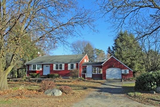202 Mill Village Road, Deerfield, MA<br>$202,000.00<br>1.94 Acres, 3 Bedrooms