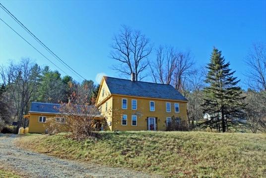 731 Shelburne Falls Road, Conway, MA<br>$150,000.00<br>2.08 Acres, Bedrooms