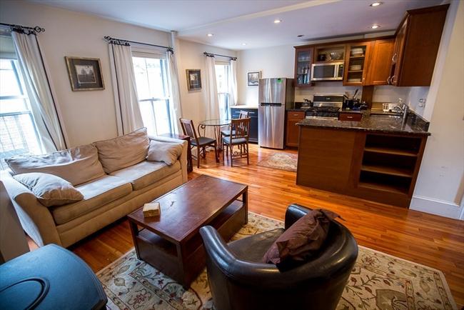 5 Goodwin Place Boston MA 02114