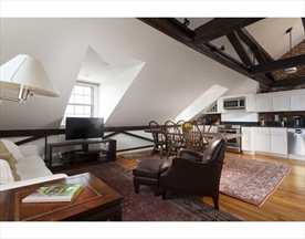 Property for sale at 1 Louisburg Square - Unit: 5, Boston,  Massachusetts 02108