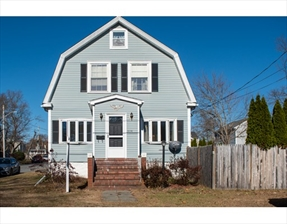 1131 Dutton St, New Bedford, MA 02745