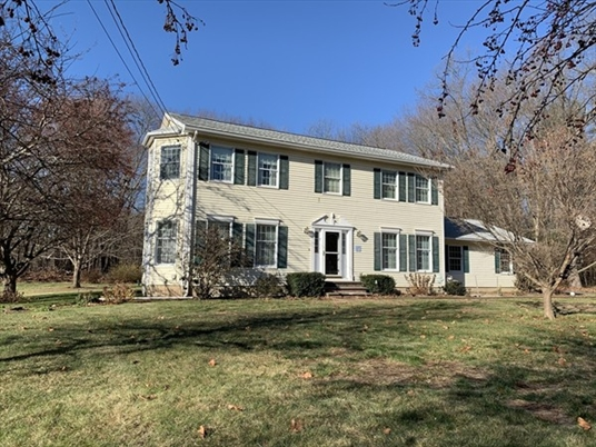282 Old Greenfield Rd, Montague, MA<br>$339,000.00<br>0.86 Acres, 3 Bedrooms