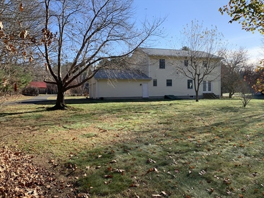 282 Old Greenfield Rd, Montague, MA: $339,000