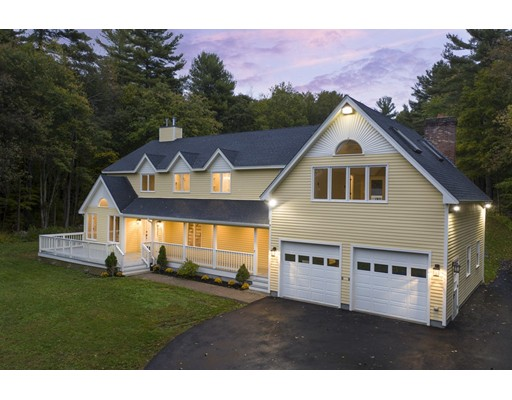 135 Flagg Rd, East Brookfield, MA 01515