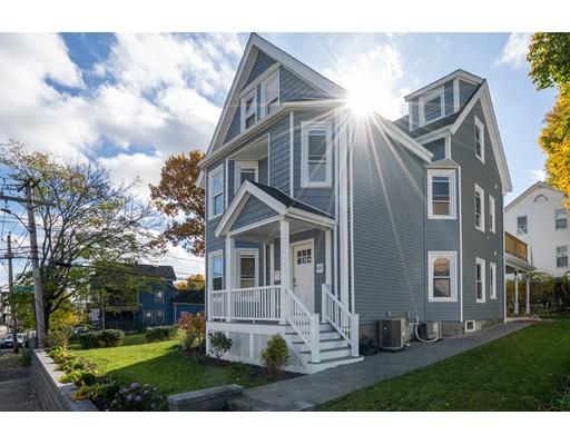 47 Rosseter St, Boston - Dorchester, MA 02121