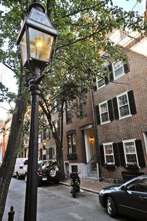 35 Pinckney Street Boston MA 02114