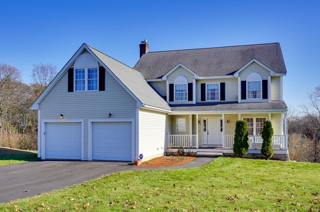 6 Lieutenant Litchfield Way Burlington MA 01803