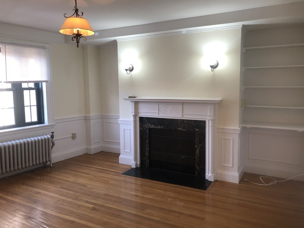 New Beacon Hill apartment for rent 2020