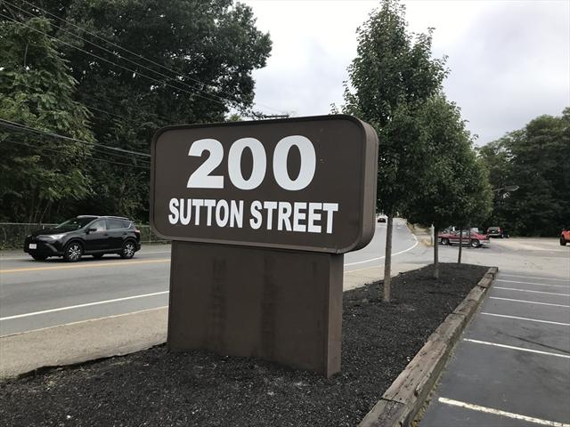 200 Sutton North Andover MA 01845