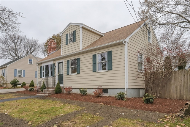 33 Macarthur Road Beverly MA 01915