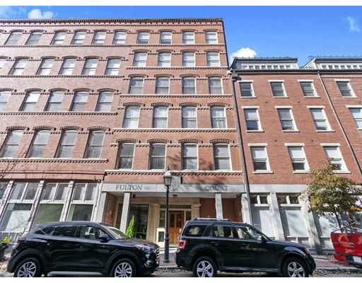 100 Fulton Street 3H, Boston, MA 02109
