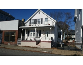 133 Grinnell Street, New Bedford, MA 02740