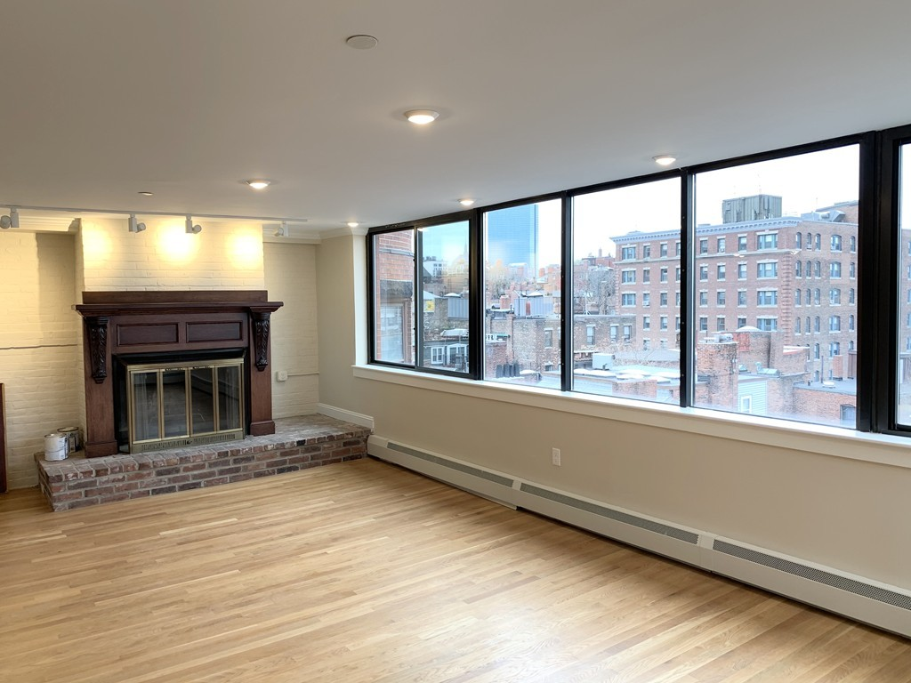 Beacon Hill apartments for rent $10k and under