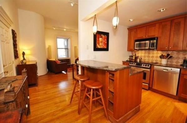 109 Beacon Street Boston MA 02116