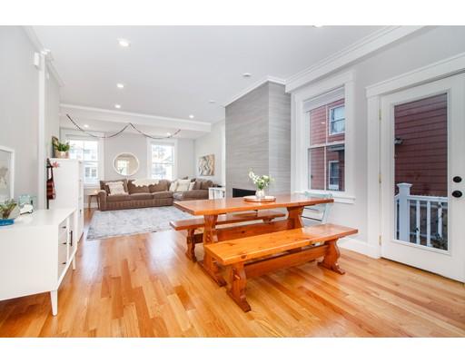 29 Franklin Street #1, Arlington, MA 02474