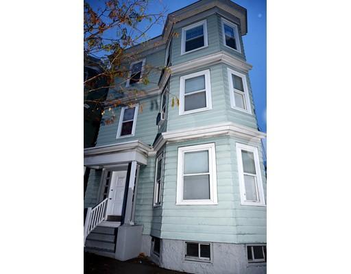 630 Bennington St, Boston - East-boston, MA 02128