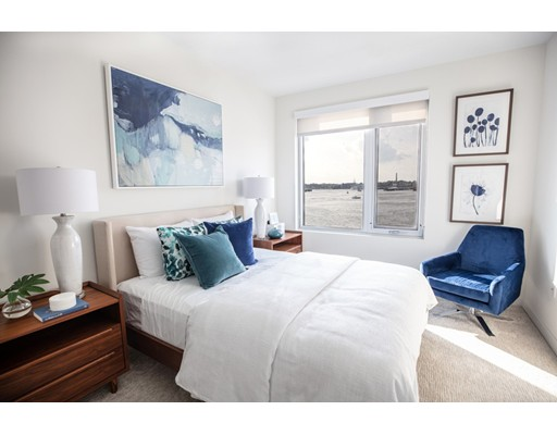45 Lewis Street #214, Boston, MA 02128