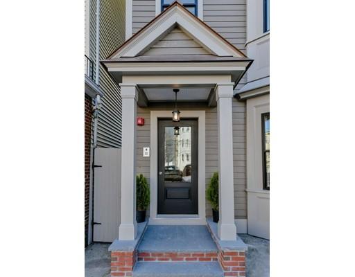 283 Webster Street #2, Boston, MA 02128