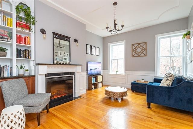 65 Baldwin St, Boston, MA, 02129, Charlestown Home For Sale