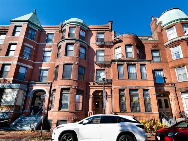 123 St. Botolph Street Boston MA 02115
