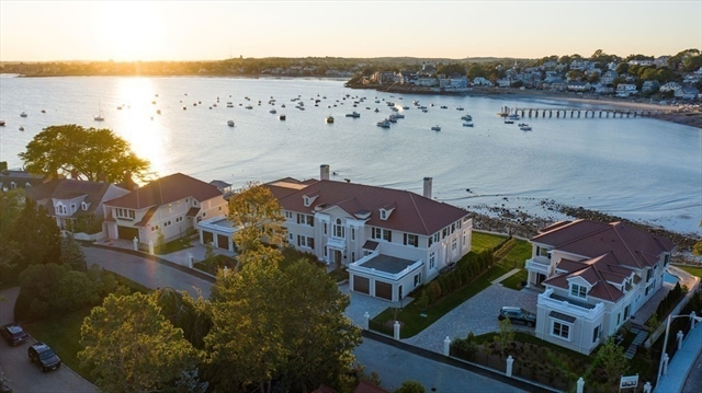 17 Lincoln House Ave., Swampscott, MA, 01907 Real Estate For Sale