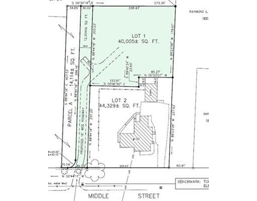 130 Middle, Hadley, MA 01035
