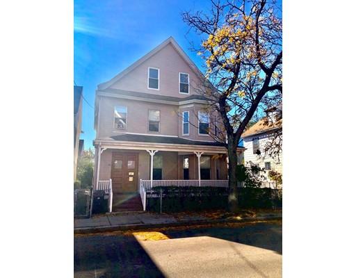 50 Dorset St, Boston - Dorchester, MA 02125