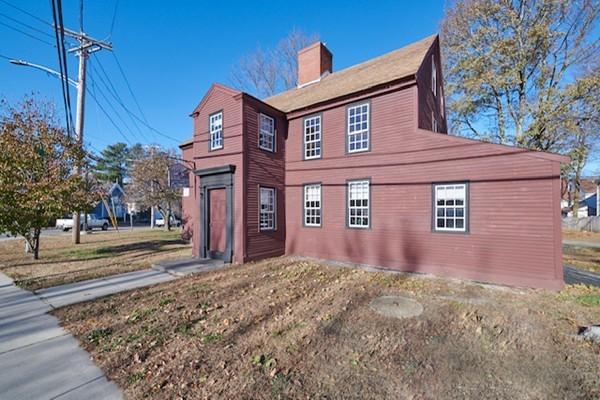 2 Salem Street, Haverhill, MA, 01835, Bradford Home For Sale
