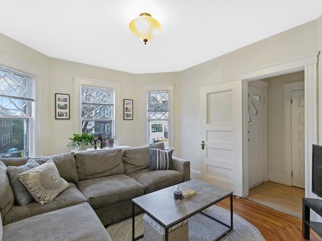 103 Bartlett, Somerville, MA, 02145,  Home For Sale
