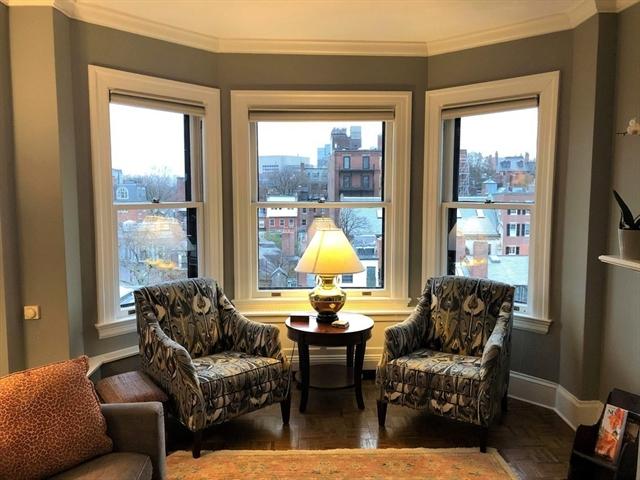48 Beacon St., Boston, MA, 02108, Beacon Hill Home For Sale