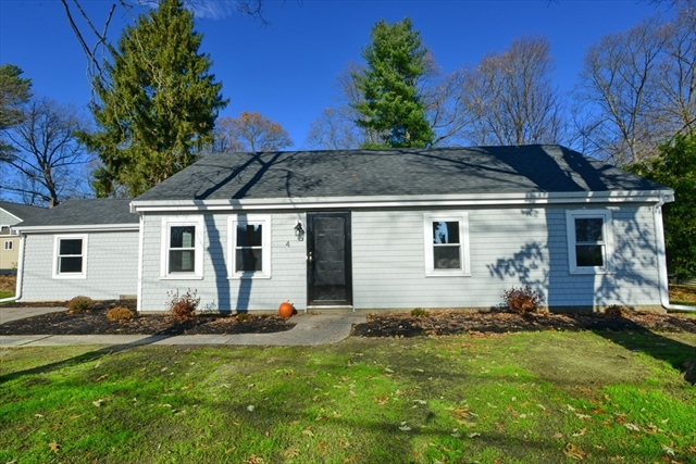 4 Pond View Road Canton MA 02021