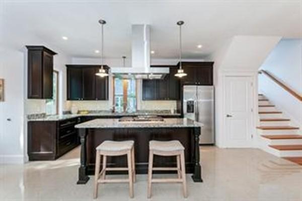 1099 A+B Walnut, Newton, MA, 02461,  Home For Sale