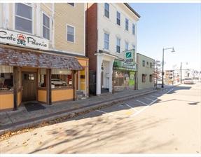605-607 Dorchester Ave, Boston, MA 02127