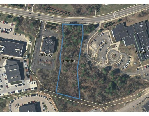 9 Technology Drive, Chelmsford, MA 01863