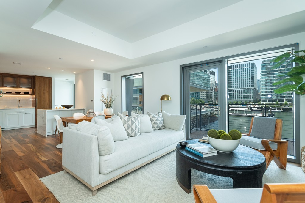 Looking to buy a Boston Seaport condo? Credit scores play a big part