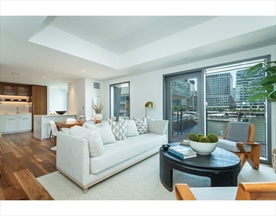 Property for sale at 300 Pier 4 Blvd - Unit: 2A, Boston,  Massachusetts 02210
