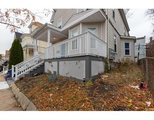58 Fowler St, Boston - Dorchester, MA 02121