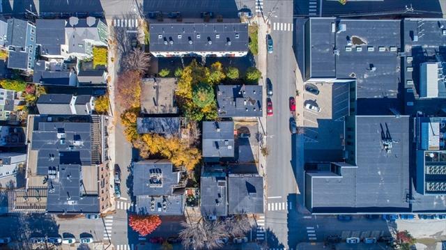 93 Second Street, Cambridge, MA, 02141, East Cambridge Home For Sale