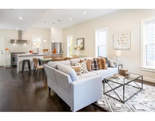 92 Seaverns Avenue Unit 2, Boston - Jamaica Plain, MA 02130