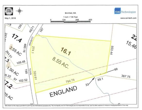 1213 Dunhamtown Brimfield Road Brimfield MA 01010