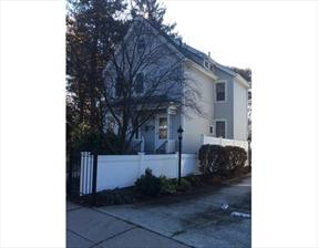 215 Dana Avenue, Boston, MA 02136