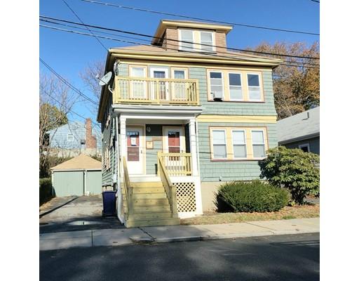 22 Oconnell Rd, Boston - Mattapan, MA 02124