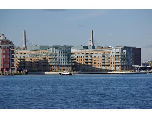 4 Battery Wharf Unit 4602, Boston - North End, MA 02109