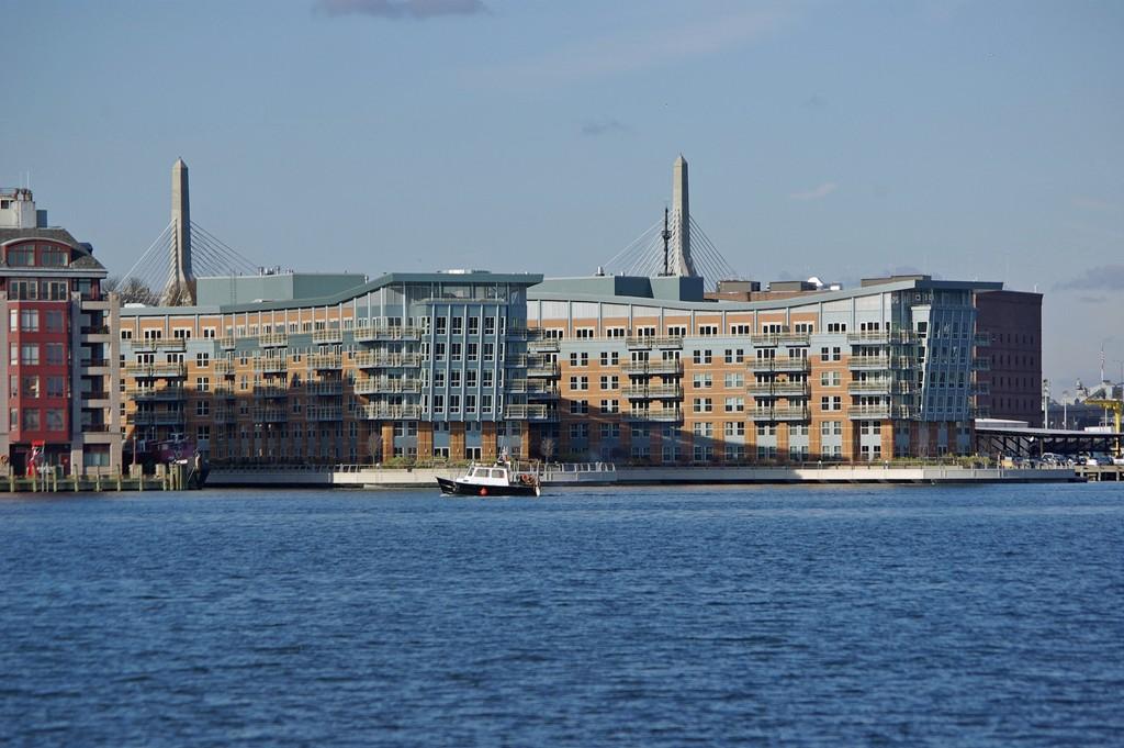 Photo of 4 Battery Wharf Boston MA 02109