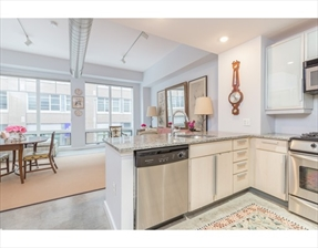 139 E Berkeley St #201, Boston, MA 02118