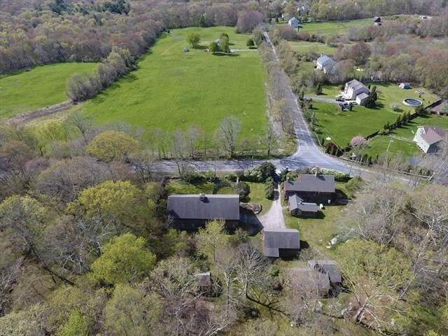 Lot 2 242 Perryville Rehoboth MA 02769