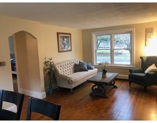 12 Aldrich Avenue, Huntington, MA 01050