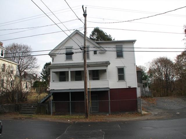 98 Grove Street Clinton MA 01510