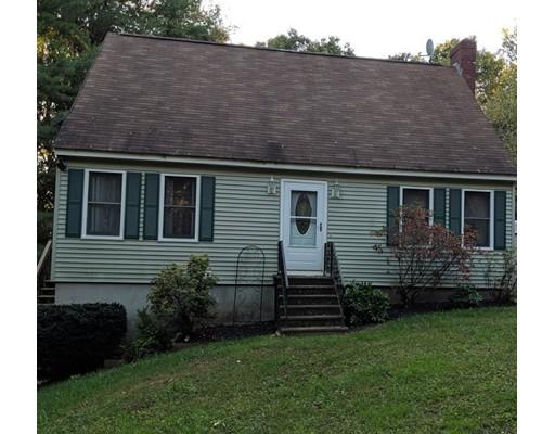 128 East Charlton Rd., Spencer, MA 01562